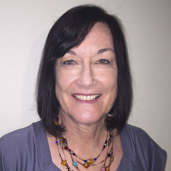 Jane Osborne, CMHC