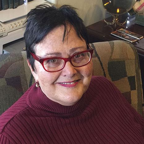 Susan Hollenbeck, LCSW