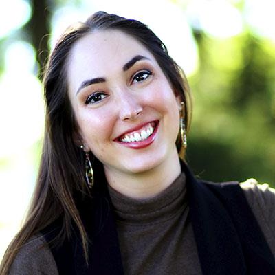 Amy Stignani