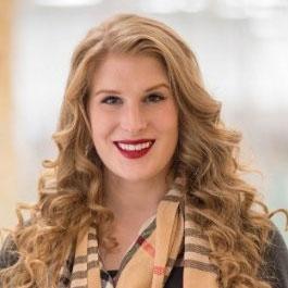 Danielle Christensen, ACMHC-Intern