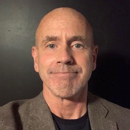 Michael Maher, ACMHC-Intern