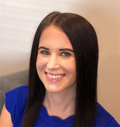 Stephanie Harding, LCSW