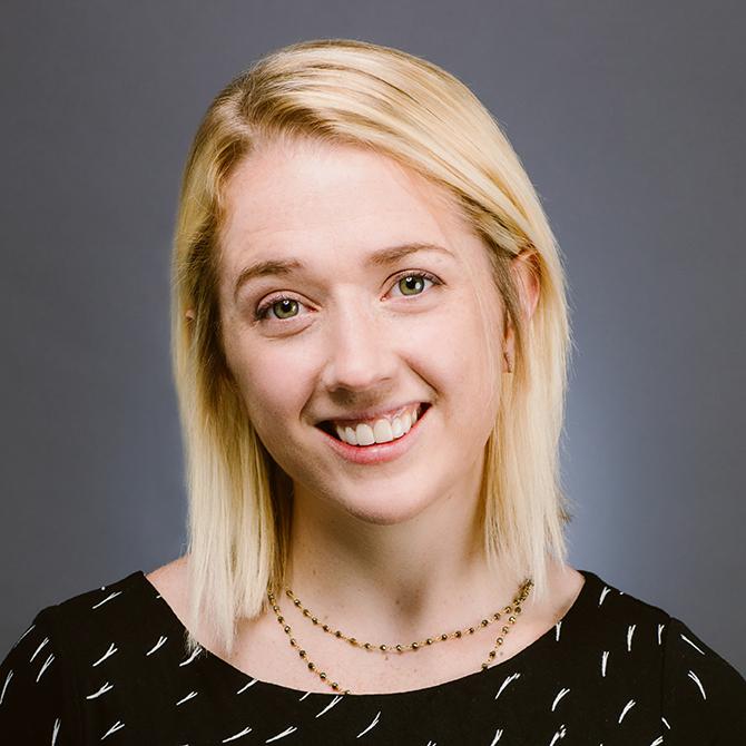 Amanda Hough, LCSW